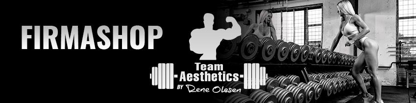 Team Aesthetics - Firmashop