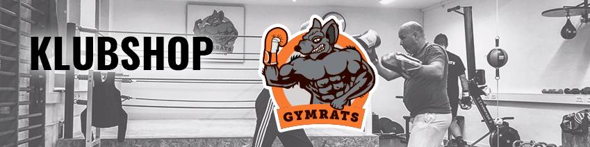 Klubshop Gymrats