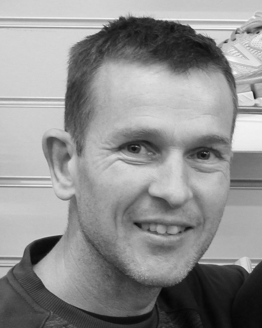 Dennis Jensen - CPH RUN SHOP